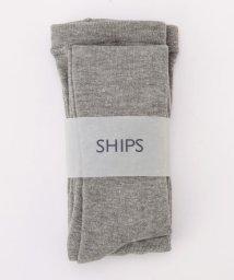 SHIPS KIDS/SHIPS KIDS:ベーシック カラー タイツ/002010392