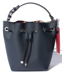 TOMMY HILFIGER WOMEN/LOVE TOMMY MINI BUCKET CHECK/001999755