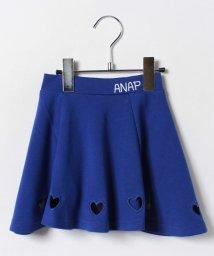 ANAP KIDS/ハートくりぬきスカート/002000933