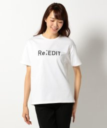 ICB(LARGE SIZE)/ThickCotton Tシャツ/002012147