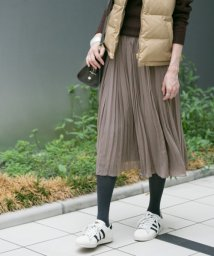 URBAN RESEARCH/【UR】ランダムプリーツスカート【アーバンリサーチ】/002012879
