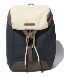 TOMMY HILFIGER MENS/TH UTILITY BACKPACK SHEARLING/001997786
