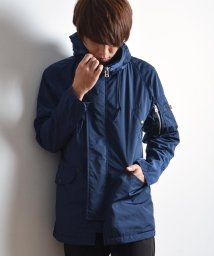 SHIPS JET BLUE/ALPHA×SHIPS GENERAL SUPPLY: 別注 N−3B LIGHT/002014718
