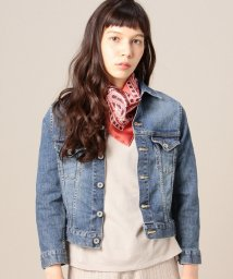 BEAUTY&YOUTH UNITED ARROWS/BY 10OZ デニムジャケット 3RD 2/001994051