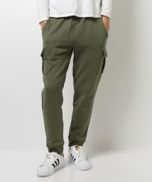 SEVENDAYS=SUNDAY/【セットアップ対応商品】Russell Cargo Sweat Pants/002002309
