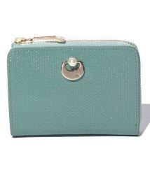 LANVIN en Bleu(BAG)/ロマーヌ ミニ財布 481022/LB0002712