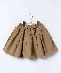 petit main/グログランスカート/002006359
