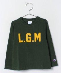 LAGOM/チャンピオン別注フロッキーL/STEE/002005829