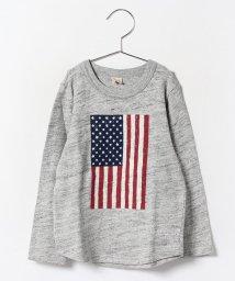 petit main/アメリカptロンTシャツ/002006351