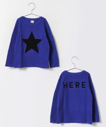 petit main/星Tシャツ/002006352