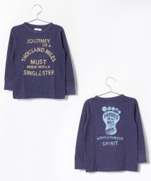 JEANS‐b2nd/ロングTシャツ/002008922