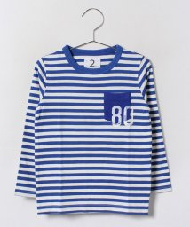 JEANS‐b2nd/ロングTシャツ/002008924