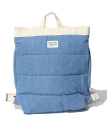 ROOTOTE/RT.Air.CEOROO‐B Denim/002004809