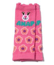 ANAP KIDS/キャラクター BABYレッグウォーマー/002009902
