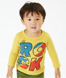 F.O.KIDS / F.O.KIDS MART/4色4柄Tシャツ/002015710