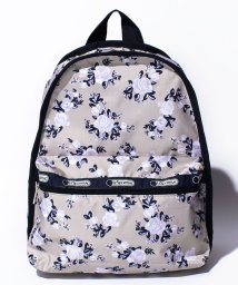 LeSportsac/BASIC BACKPACK スノーローズ/LS0017675