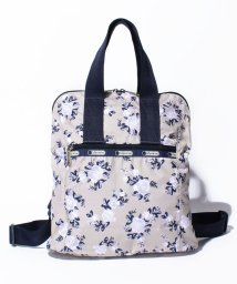 LeSportsac/EVERYDAY BACKPACK スノーローズ/LS0017682
