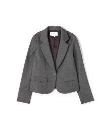PROPORTION BODY DRESSING/カルゼポンチII テーラードジャケット/10240346N