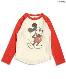BREEZE / JUNK STORE/Disney(ディズニー) ミッキーグラフィックTシャツ/002022968