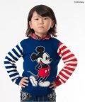 BREEZE / JUNK STORE/Disney(ディズニー) ミッキーセーター/002022977