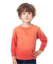 F.O.KIDS / F.O.KIDS MART/ブラストスウェットシャツ/002023001