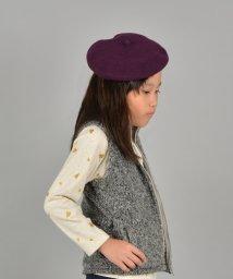 SHIPS KIDS/BARET:ベレー帽/002029905