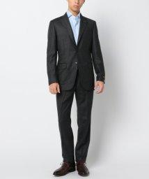 SHIPS MEN/SD: 【ハンドライン】 LORO PIANA社製生地 フラノ ソリッド スーツ/002031791