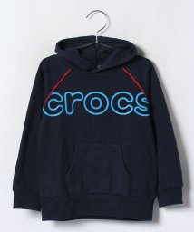 crocs(KIDS WEAR)/トドラーロゴパーカー/002017246