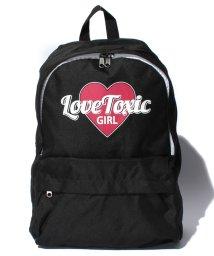 Lovetoxic/ハートナイロンDパック/002026031