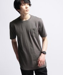 BASECONTROL/■【JAPAN MADE】30コットンロングシルエットT−シャツ/002034721