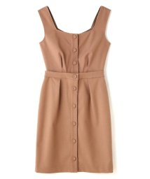 JILL by JILLSTUART/PINAFORE COCOON DRESS/10241278N