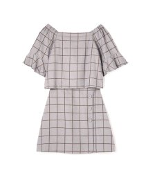 JILL by JILLSTUART/CHECK SET UP/10241279N