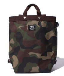 ROOTOTE/RT.2WY.SN.POL-D CAMO/002021054