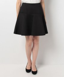 UNIVERVAL MUSE/【セットアップ対応商品】DVボンディング スカート/002028161