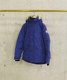 SHIPS KIDS/CANADA GOOSE(カナダグース):LOGAN PARKA/002035046