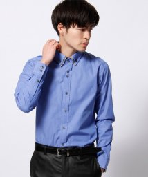 NICOLE CLUB FOR MEN/ダブルカラードレスシャツ/002036247