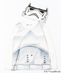 SEVENDAYS=SUNDAY (Kids)/【KIDS】STARWARS 着ぐるみロンTセット/002023098