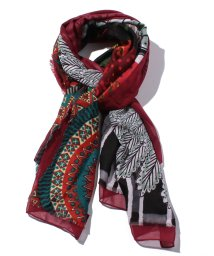 Desigual/FOULARD_ALABAMA RE/002003638
