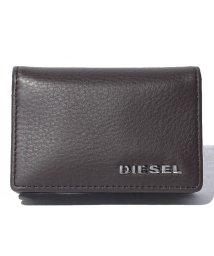 DIESEL/DIESEL(ディーゼル)名刺入れ/002025740