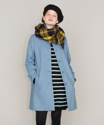 To b. by agnes b./【To.b by agnes.b】 WD44 MANTEAU/002028092