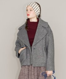 To b. by agnes b./【To.b by agnes.b】 WH29 VESTE/002028103