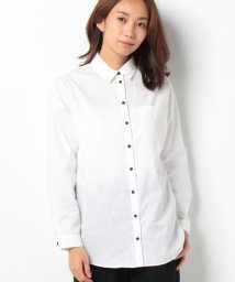 To b. by agnes b./【To.b by agnes.b】 WH04 CHEMISE/002028112