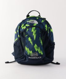 green label relaxing (Kids)/【THE NORTH FACE(ザノースフェイス)】 Homeslice 8L/002042252