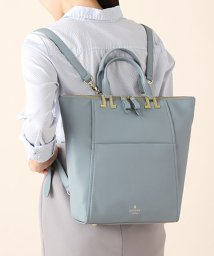 LANVIN en Bleu(BAG)/エミール 2wayトートバッグ/LB0002793