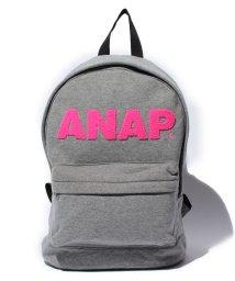 ANAP/ANAPロゴリュック/002030876