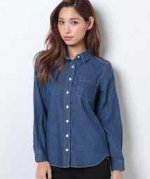 ANAP/ダンガリーシャツ/002030882