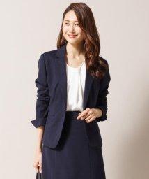 NIJYUSANKU/【スーツ】Grandichストレッチポンチ ジャケット/002046510