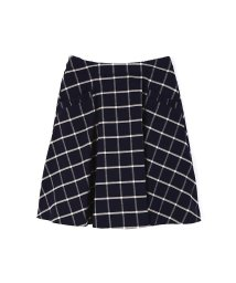 JILL by JILLSTUART/AUTUMN PLAID SKIRT/10241889N
