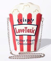 Lovetoxic/ポップコーンポシェット/002037355