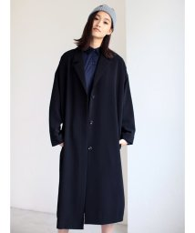 AZUL by moussy/ロングチェスターコート/002031644